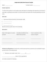 Sales Resume Template – 41+ Free Samples, Examples, Format Download ...
