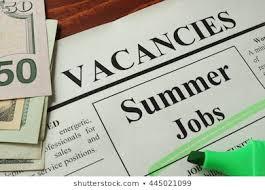 Summer Seasonal Jobs Royalty Free Seasonal Employment Images Stock Photos Vectors
