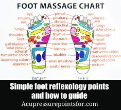 Home Acupressure Points Guideacupressure Points Guide