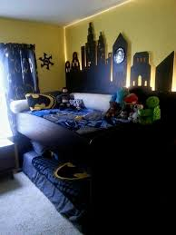 Amazing Batman Room Decor Gallery