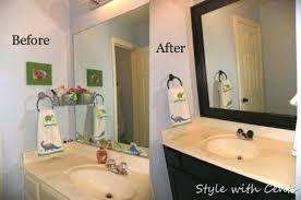 Painting bathroom vanity before and after Best Tips Painting Bathroom Vanity Before And After Painting Bathroom Vanity Before And After Painting Bathroom Vanity Before Nepinetworkorg Painting Bathroom Vanity Before And After Painting Bathroom Vanity