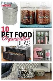 pet food storage ideas. Pet Food Organization Ideas To Help You Keep Your Furry And Throughout Storage