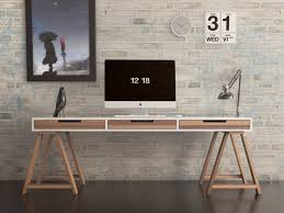 home office workspace wooden furniture. delighful office best 25 office table ideas on pinterest  design design desk  and intended home workspace wooden furniture n