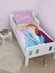 excellent disney frozen magic junior duvet cover and pillowcase set toddler frozen toddler bed set plan