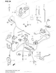 2006 gsxr 1000 wiring schematic wiring diagram and schematics