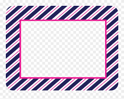 clearance multi pack of self stick picture frames in clipart