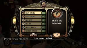 Bioshock Vending Machines New Bioshock Infinite Buy Required Items From The Vending Machine