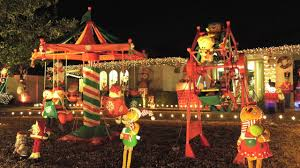 Park Row Lighting Arlington Texas 2019 Interlochen Holiday Lights What You Need To Know
