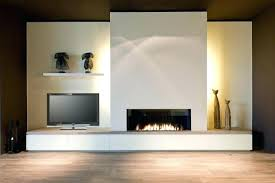 wall mounted fireplace ideas modern fireplace wall cozy corner fireplace ideas for your living room modern