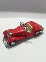 Diacast k o company vintage toys