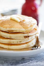 the best pancake recipe soft and