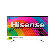 "Hisense 50H7Gb 50"" 4K Ultra Hd 2160P 120Hz Led Smart Hdtv (4K X 2K ..."