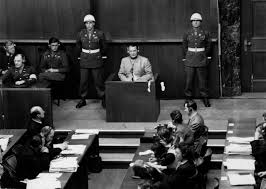 nuremberg trials years on here now