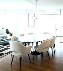 modern dining room table and chairs modern round dining table and chairs circle room sets