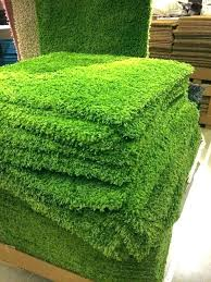 artificial turf rug grass carpet squares from perfect for a inspired home depot synthetic pets fake