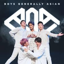 Ryan Higas K Pop Group Bga Hits 1 On Itunes K Pop Chart