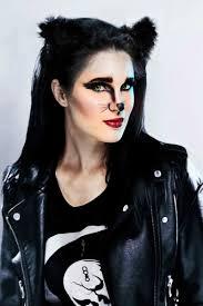 cat halloween makeup halloween makeup ideas halloween costume ideas how to do makeup