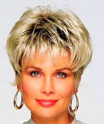 short curly haircuts for seniors women curly short haircuts for older women my cms