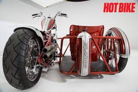 Sidecar Chassis Design Sneak Peek Of Chassis Designs S S Powered Side Car Bike