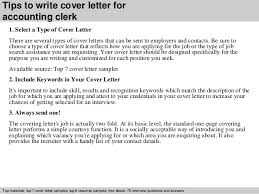 audit clerk cover letter Template   Just another WordPress site