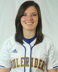Abby Weaver - Softball - Southern Arkansas University Athletics