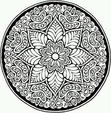 Small Picture Printable 36 Patterns Coloring Pages 1195 Cool Designs Coloring