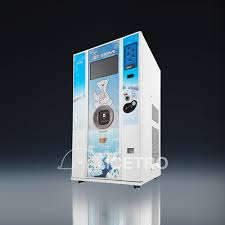 Commercial Ice Vending Machine Adorable ICETROCommercial Ice Makers Soft Ice Cream Machines Slush Machines
