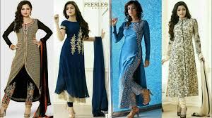 Indian Traditional Salwar Kameez Designs Designer Salwar Kameez 2017 Party Wear Collection For Women Indian Traditional Dress