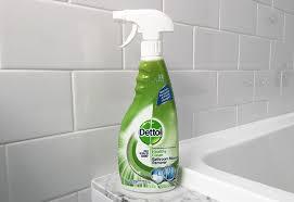 dettol healthy clean bathroom mould remover