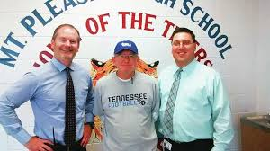 Mt. Pleasant brings Merkel aboard to coach - Sports - The Daily ...