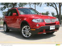 Coupe Series bmw x3 3.0 si : VWVortex.com - Tell me about: BMW X3 E83