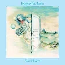<b>Steve Hackett – The</b> Hermit Lyrics | Genius Lyrics