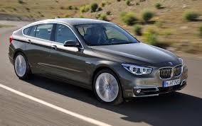 BMW 3 Series bmw 535i xdrive 2011 : 2014 BMW 5 Series Gran Turismo - Overview - CarGurus