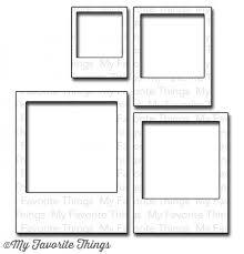 polaroid frame size frameswalls org