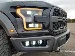 Rigid Raptor Lights 2017 Ford Raptor