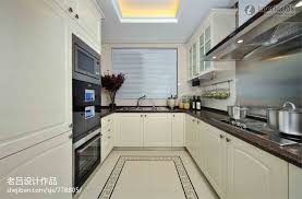this is the related images of Rectangular Kitchen Layout
