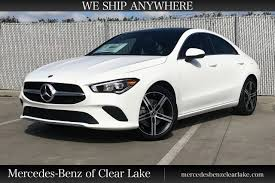 Read our experts' views on the engine, practicality, running costs, overall performance and more. Pre Owned 2021 Mercedes Benz Cla Cla 250 Coupe In League City Mn168702sl Mercedes Benz Of Clear Lake