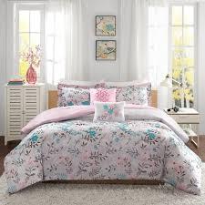teal and pink comforter set intelligent design lucy pink teal 5 piece comforter set blue and teal and pink comforter