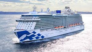 new cruise itineraries summer 2020 2021 best cruise destinations princess cruises