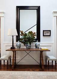 front entry table. Simple Entry Table | Ruthie Sommers Front