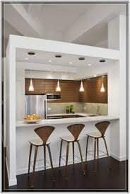contemporary home bar furniture. Innovative Mini Bar Loft Design With Wood Stools And Adorable Chandeliers Beautiful Kitchen Contemporary Home Furniture B