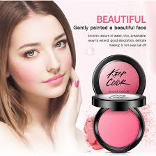 whole cosmetics chinese makeup brands name makeup blush for female