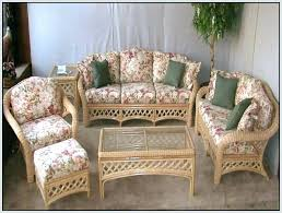 replacement cushions for rattan furniture outdoor