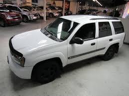 2004 CHEVROLET TRAILBLAZER LS for sale at KNH Auto Sales | Akron, Ohio