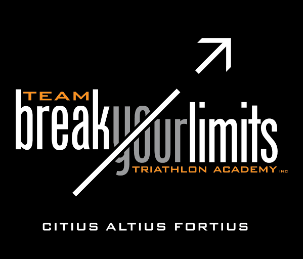 Image result for break your limits triathlon academy
