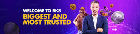 BK8 - Biggest and Most Trusted Brand. Asia's #1 Crypto online casino BTC &  USDT