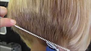 Aline Hair Style andis clipper haircut bobbies graduated bob haircut hd video 2189 by wearticles.com