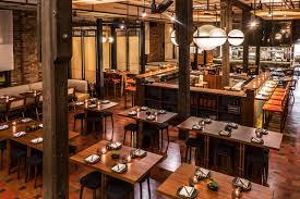 sumptuous shortlist revealed for restaurant design awards gwen butcher shop restaurant los angeles