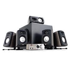 promedia ultra 5 1 computer speaker system klipsch promedia ultra 5 1