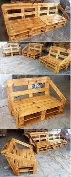 pallet furniture pinterest. Modren Furniture Recycled Pallet Furniture Cama Con Cajones Pinterest Inside Pallet Furniture